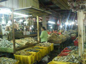 Pasar Ikan Asin
