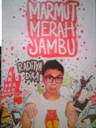 Novel Marmut Merah Jambu Pdf Gratis