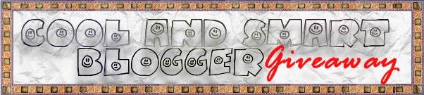 Cool n Smart Blogger