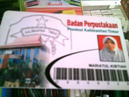 Kartu Anggota