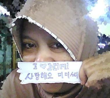 Saranghae Mimi