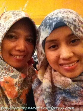 Dengan Mae