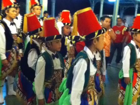 Mangkunegaran Art Festival