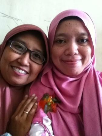 With Bunda Lahfy