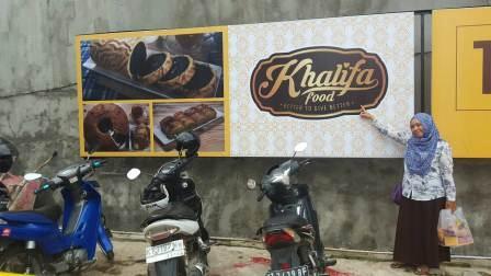 Di Sini Khalifa Food